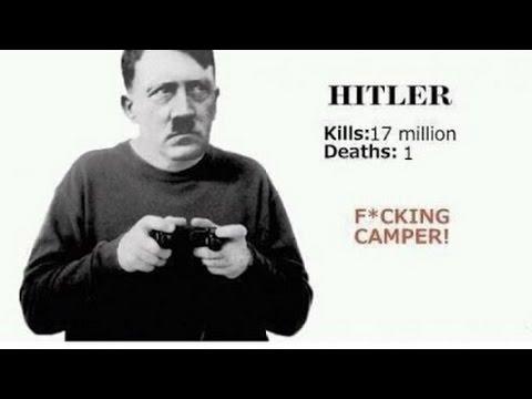 League Of Legens Komik Hitler Youtube