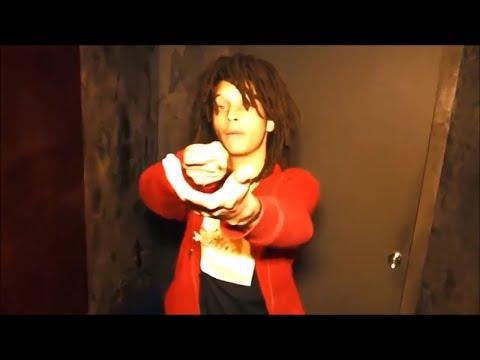 Babyface Gunna ft. Celly Ru, Sleepy D. - No Friends [Prod. L-Finguz] Music Video (Fan Made)