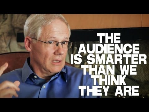 The Audience Is Smarter Than Screenwriters Think They Are by John Truby