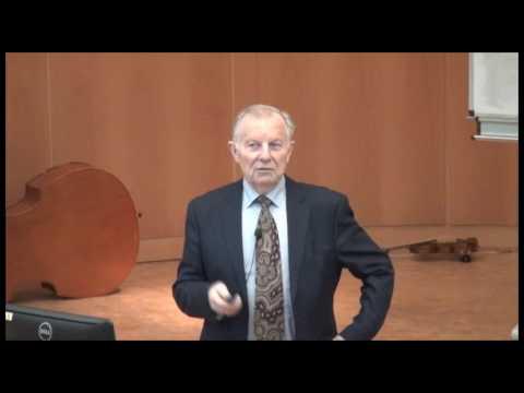 Werner Gitt: Der Mensch - Produkt des Zufalls oder geniale Konstruktion