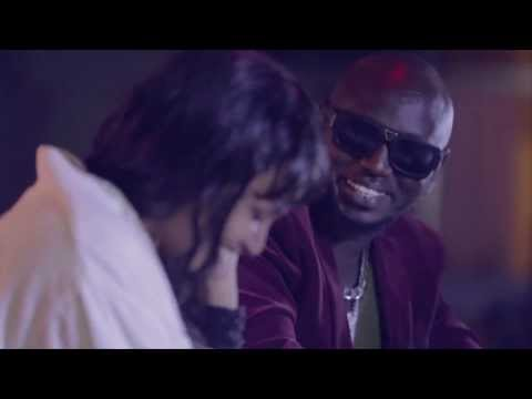 AKABADJOU by DR CLAUDE (OFFICIAL VIDEO) Kina music 2013