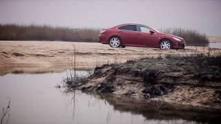 Video - Mazda6 New - бэкстейдж