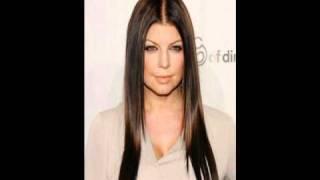 Fergie - Glamorous Instrumental with Background Vocals