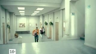 Универ - Маша и Кузя воруют чемодан! 43 серия!