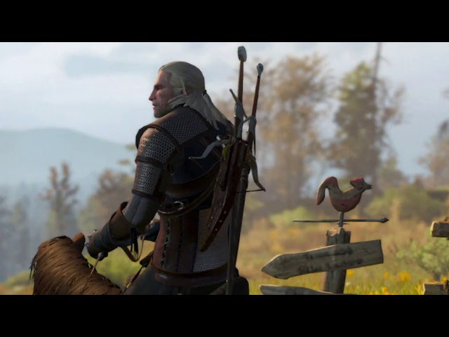 Witcher 3 on Nintendo Switch is 540p handheld, 720p dynamic