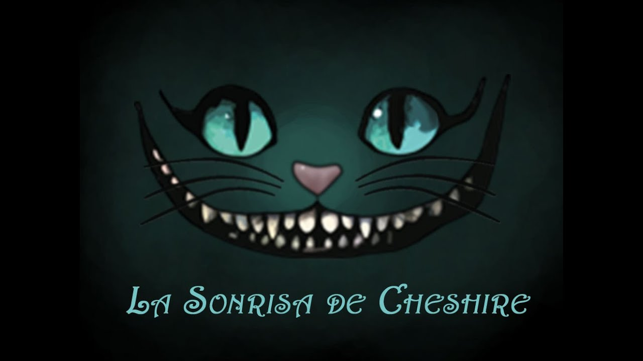 Keep Smile Quotes Wallpaper 0 La Sonrisa De Cheshire El Inicio Youtube