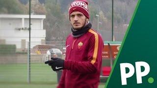 I tifosi sfidano 3 giocatori della AS Roma a colpi di Tweet