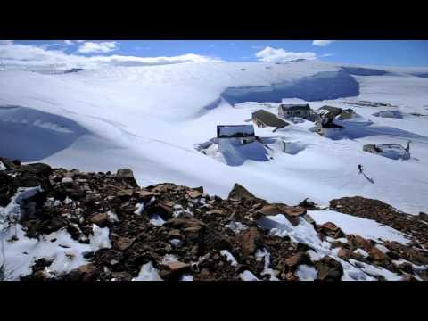 Argentina - A Skier's Journey