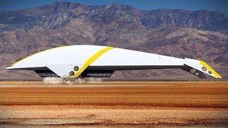 今日は信じられないような航空機についての話題をお届けします。 飛行機...