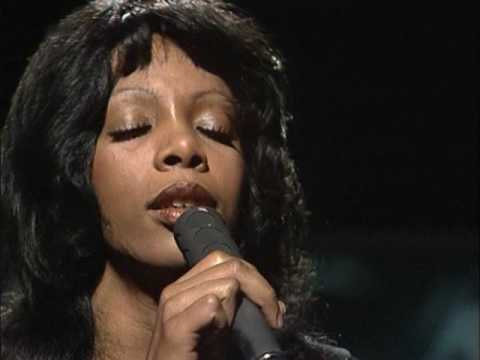 Donna Summer - The Hostage | LIVE 1975