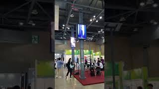 스마트 IOT가로등 ㅡLED .LCD. 2019,9,6