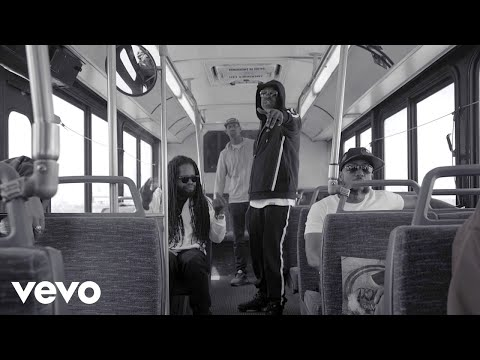 The Mekanix - Swuditizmane (Official Video) ft. Casual, 4rAx