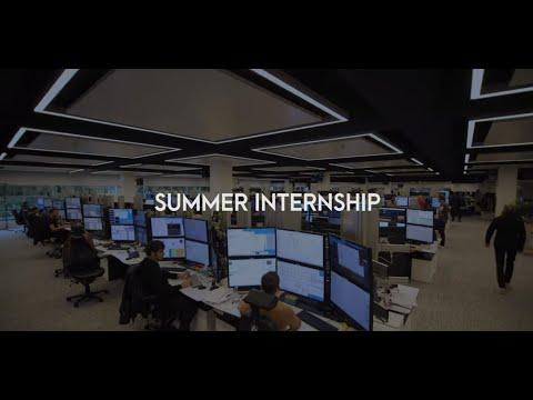 Optiver | Summer Internship | Trading And Software Engineering