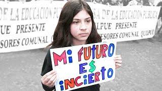 En la Mira - Manifestaciones en Chile (2012)