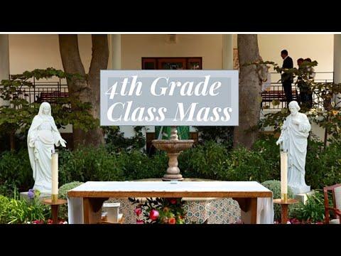 January 25, 2021 8:15 am School Mass- Live from Saint Paul the Apostle School