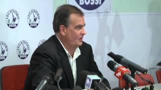 Razzismo: Calderoli insulta il ministro Kyenge,