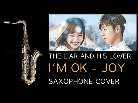JOY 조이 I'm Okay | Liar and his Lover Music Theme
