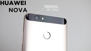 Huawei Nova Budget Flagship? Unboxing & Review