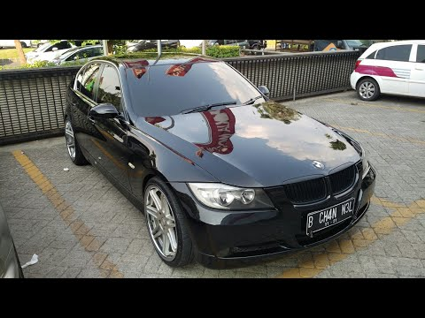 In Depth Tour BMW 325i E90 Prefacelift (2006) - Indonesia