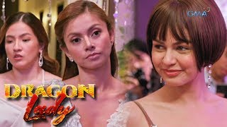 Dragon Lady: Eksenadora sa awards night | Episode 62