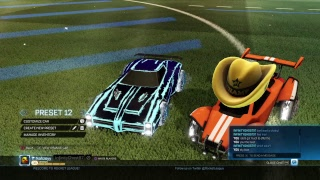 Rocket League road to 300 subs, playing with subs