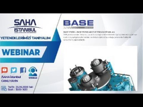 BASE STUDİO - BASE STUDIO ARGE VE TEKNOLOJİ SAN. A.Ş.
