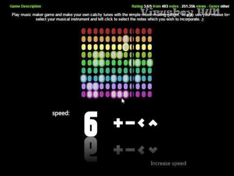 Flash Music Maker -dj.dedó 2