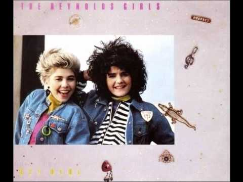 THE REYNOLDS GIRLS - Get Real / 12
