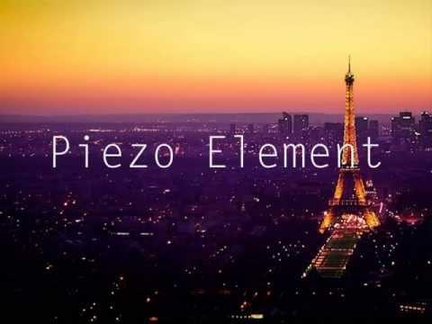 Piezo Element - Kiss Me (Sixpence None the Richer remix)