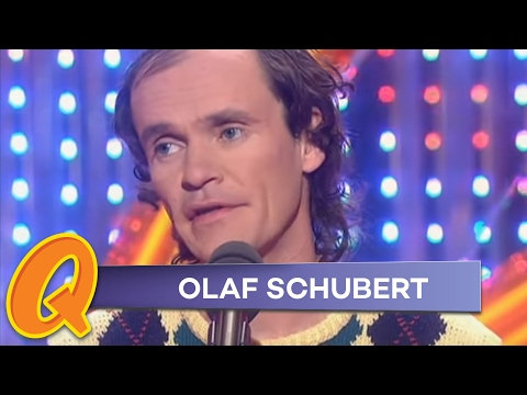 Olaf Schubert: Kindermangel in Deutschland | Quatsch Comedy Club Classics