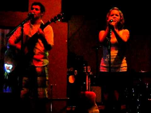 """Chris Lay and Christie Bradley cover """"Further the Sky"""""""