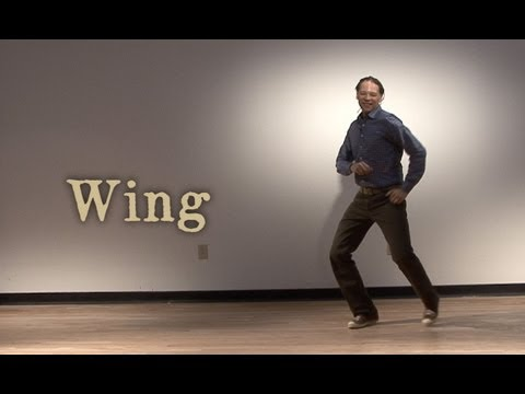 Duke University Professor Thomas F. DeFrantz: Buck, Wing and Jig