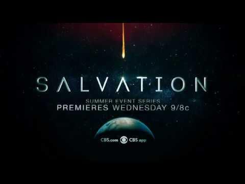 Salvation CBS Trailer #2