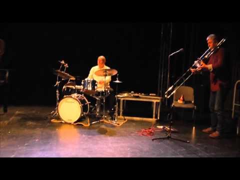 Forum Freie Musik im Ostflügel des Schauspielhauses Chemnitz 2013 Teil 1
