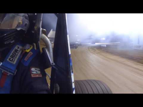 USCS Sprint Cars Whynot Motorsports Park