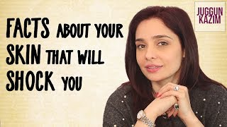Steps To Get A Perfect Skin By Yasmeen | Juggun Kazim