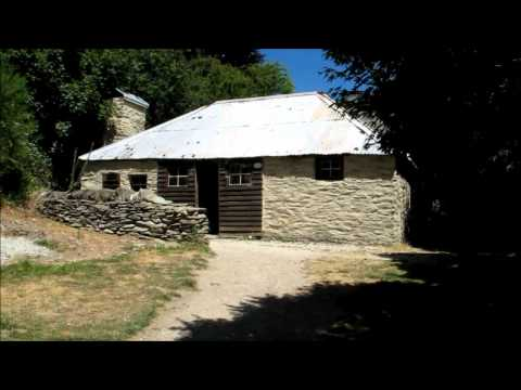 Arrowtown Chinese Settlement - New Zealand