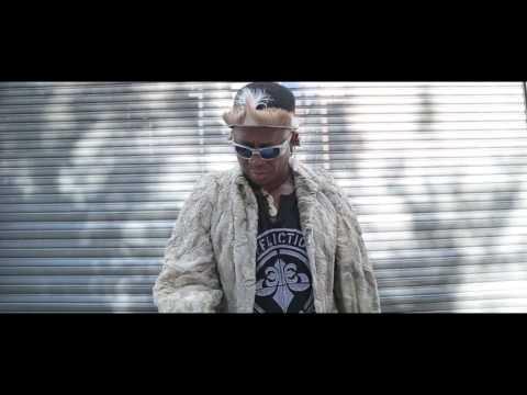 DJ Fresh - Cherrie ft. Kora Kalenda (Aliphatik's Afro Mix) HD