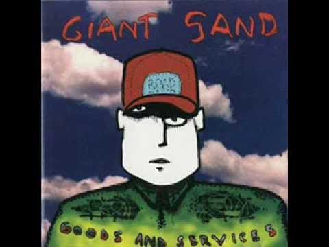 Giant Sand - Welcome to my World