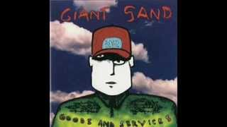 Giant Sand - Welcome to my World Thumbnail