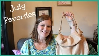 July 2014 Favorites! Thumbnail