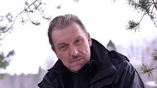 Hannu Hautaniemi -  Yön musta joutsen ( Official Video)