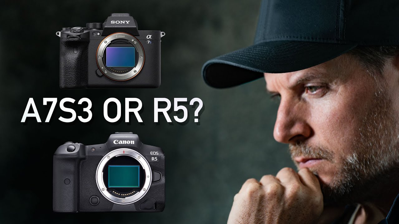 A7SIII or R5? My thoughts on both cameras and why I chose the R5.