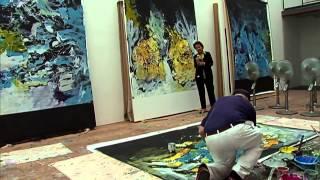 Georg Baselitz - Der Film - Trailer (Evelyn Schels)