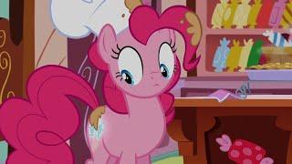 Pinkie Pie & Gummy Bake Together - My Little Pony: Friendship Is Magic - Season 5