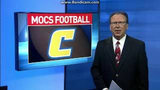 25 Days of News 2016 EXTRA: WTVC NewsChannel 9 Weekend at 11pm open December 18, 2016