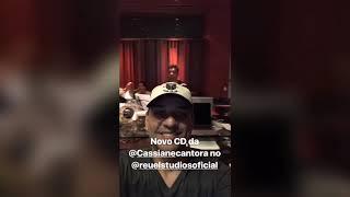 Baixar Cassiane   Deixa o céu descer   CD 2018   NÍVEL DO CÉU