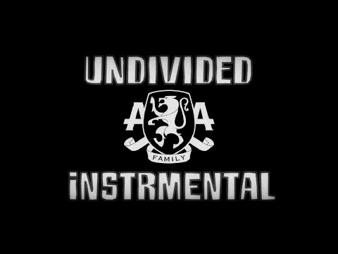 Asking Alexandria - UNDIVIDED Instrumental/Minus one With Lyrics