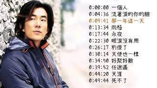 Download 任賢齊精選歌曲 Selected Songs of Richie Jen