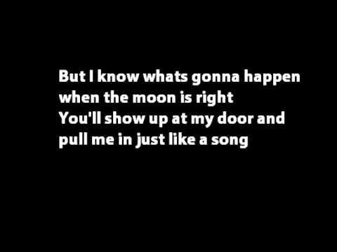 Luke Bryan - Goodbye Girl (lyrics)